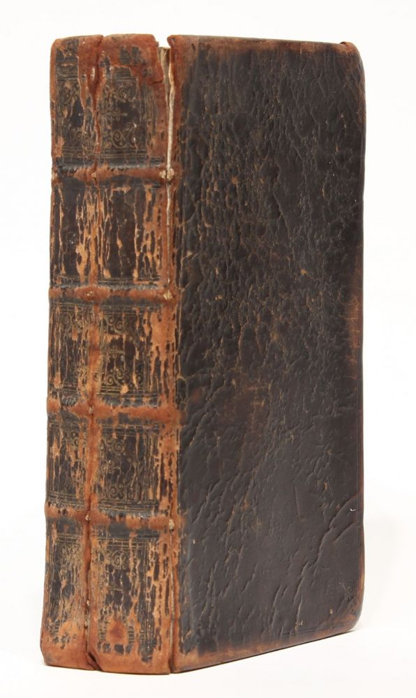 Homer's Iliads in English / By Tho. Hobbes of Malmsbury. To which be added Homer's Odysses Englished by the same author / Odysses. Translated out of the Greek by Tho. Hobbes of Malmsbury. The Second Edition. HOMER, Thomas HOBBES.