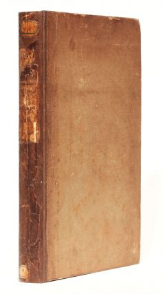 [From Talleyrand's Library]. Additions to the Fourth and Former Editions of An Essay on the Principle of Population.