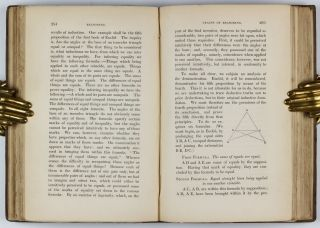 A System of Logic, Ratiocinative and Inductive, Being a Connected View of the Principles of Evidence, and the Methods of Scientific Investigation. Two volumes.