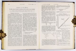 Disintegration of uranium by neutrons: a new type of nuclear reaction / Physical evidence for the division of heavy nuclei under neutron bombardment / Products of the fission of the uranium nucleus / Liberation of Neutrons in the Nuclear Explosion of Uranium / New products of the fission of the thorium nucleus.