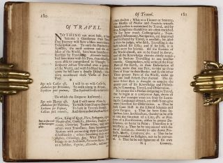 The universal library: or, Compleat summary of science : Containing above sixty select treatises. . . Two volumes.