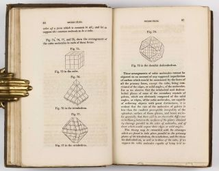A Familiar Introduction to Crystallography Including an Explanation of the Principle and Use of the Goniometer. With an appendix, containing the mathematical relations of crystals rules for drawing their figures and an alphabetical arrangement of minerals, their synonymes, and primary forms.