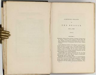 Narrative of the Surveying Voyages of His Majesty's Ships Adventure and the Beagle, between the years 1826 and 1836, Describing Their Examination of the Southern Shores of South America, and the Beagle's Circumnavigation of the Globe. Volume II: Proceedings of the second expedition, 1831-1836, under the command of Captain Robert Fitz-Roy, R.N.