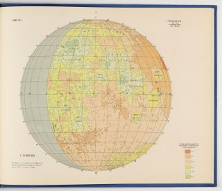 Polarimetric Atlas of the Moon.