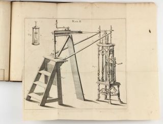 Physico-Mechanical Experiments on Various Subjects. Containing an Account of several Surprizing Phenomena touching Light and Electricity.