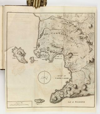 Observations on Mount Vesuvius, Mount Etna, and other Volcanos: In a series of letters, addressed to the Royal Society . . . To which are added, explanatory notes by the author hitherto unpublished, new edition.
