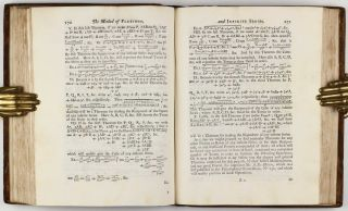 The Method of Fluxions and Infinite Series; with its Application to the Geometry of Curve-lines. Translated from the author's Latin original not yet made publick. To which is subjoin'd, a perpetual comment upon the whole work, consisting of annotations, illustrations, and supplements, in order to make this treatise a compleat institution for the use of learners. By John Colson...