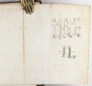 The philosophical works of the Honourable Robert Boyle Esq : in three volumes / abridged, methodized, and disposed under the general heads of physics, statics, pneumatics, natural history, chymistry, and medicine, the whole illustrated with notes, containing the improvements made in the several parts of natural and experimental knowledge since his time by Peter Shaw. . .