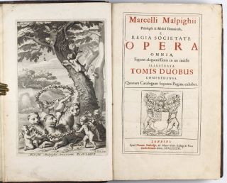 Opera omnia : figuris elegantissimis in æs incisis illustrata / Opera posthuma, figuris aenis...